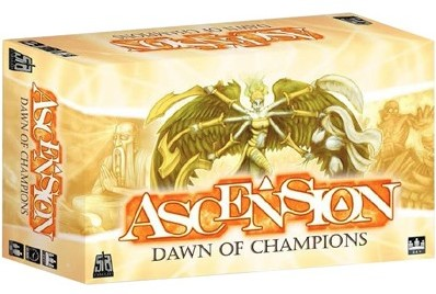 Ascension - Dawn of Champions
