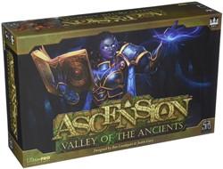 Ascension - Valley of the Ancients (Doos licht beschadigd)