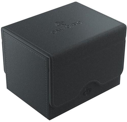 Deckbox Sidekick 100+ Convertible Zwart