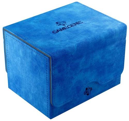 Deckbox Sidekick 100+ Convertible Blauw