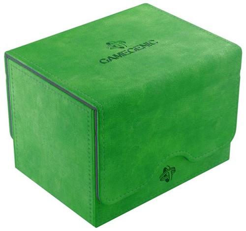 Deckbox Sidekick 100+ Convertible Groen