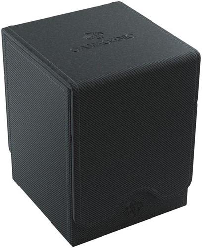 Deckbox Squire 100+ Convertible Zwart
