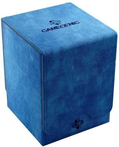 Deckbox Squire 100+ Convertible Blauw