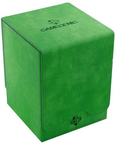 Deckbox Squire 100+ Convertible Groen