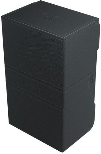 Deckbox Stronghold 200+ Convertible Zwart