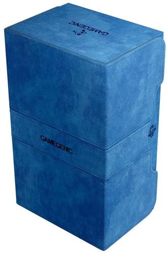 Deckbox Stronghold 200+ Convertible Blauw