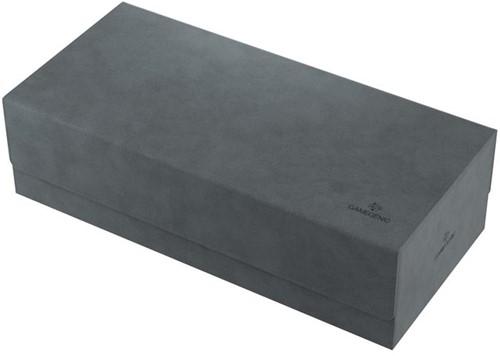 Deckbox Dungeon 1100+ Convertible Midnight Gray