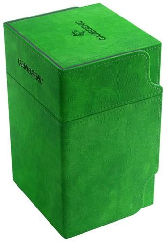 Deckbox Watchtower 100+ Convertible Groen
