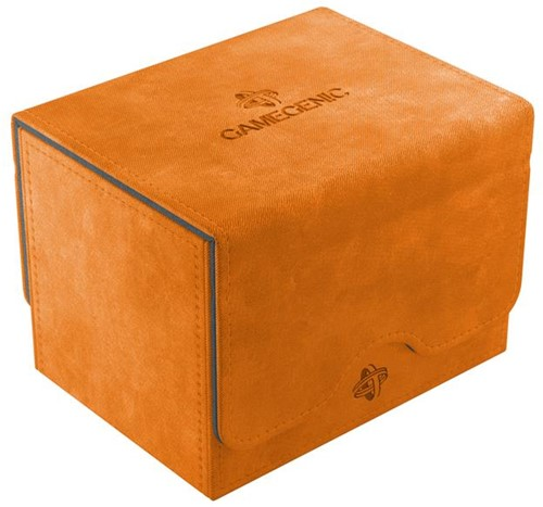 Deckbox Sidekick 100+ Convertible Oranje