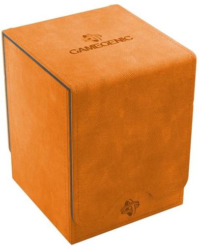 Deckbox Squire 100+ Convertible Oranje