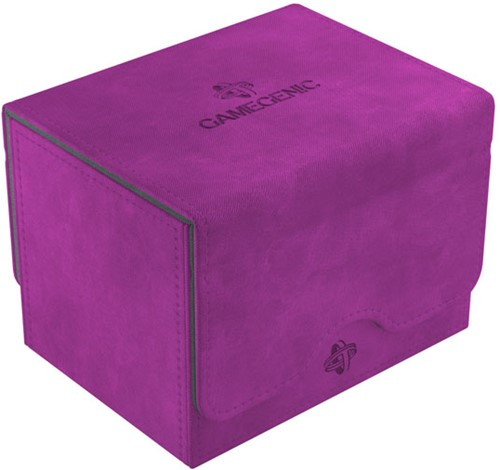 Deckbox Sidekick 100+ Convertible Paars