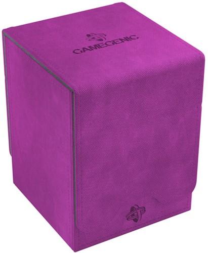 Deckbox Squire 100+ Convertible Paars