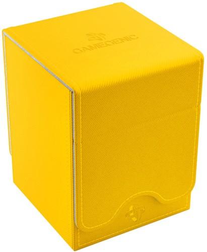 Deckbox Squire 100+ Convertible Geel