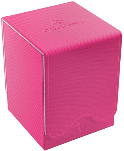 Deckbox Squire 100+ Convertible Roze