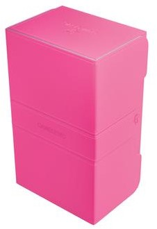 Deckbox Stronghold 200+ Convertible Roze