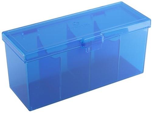 Deckbox Fourtress 320+ Blauw