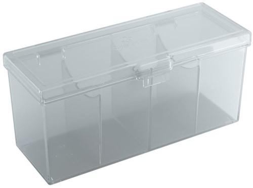 Deckbox Fourtress 320+ Doorzichtig