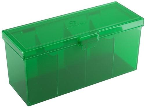 Deckbox Fourtress 320+ Groen
