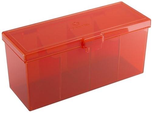 Deckbox Fourtress 320+ Rood