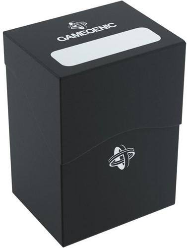 Deckbox 80+ Zwart