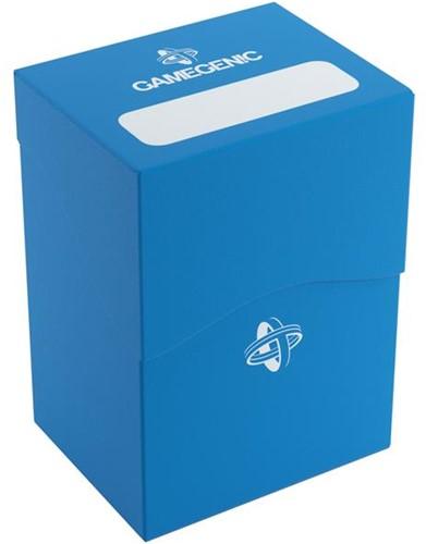 Deckbox 80+ Blauw