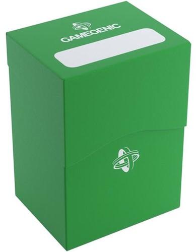 Deckbox 80+ Groen
