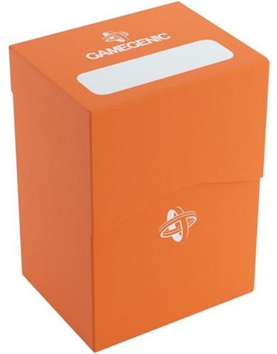 Deckbox 80+ Oranje