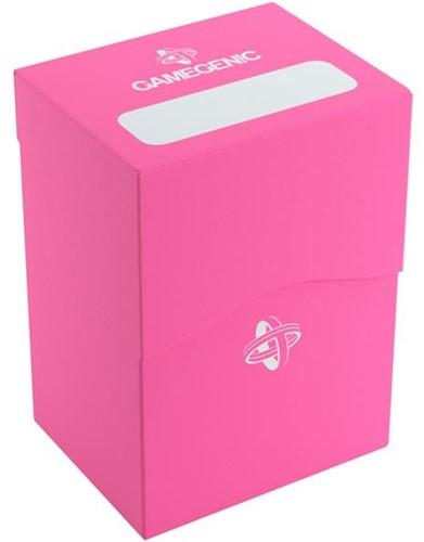 Deckbox 80+ Roze