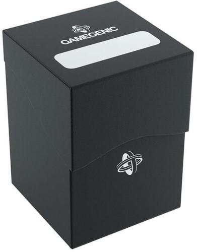 Deckbox 100+ Zwart