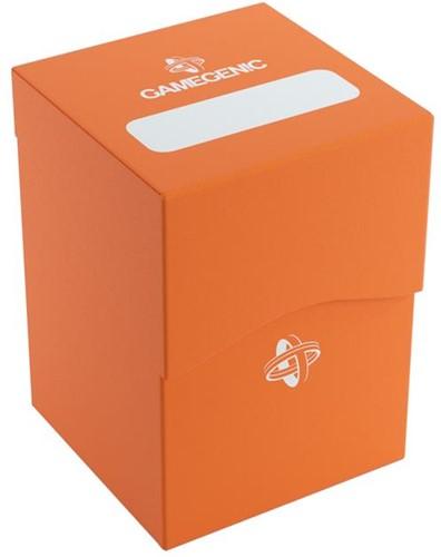Deckbox 100+ Oranje