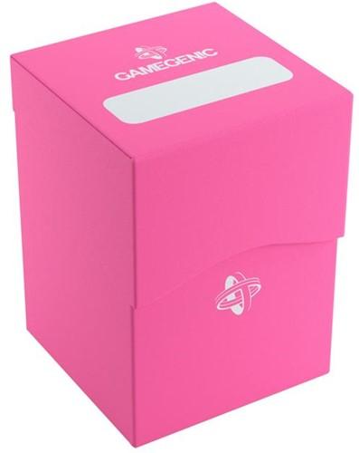 Deckbox 100+ Roze
