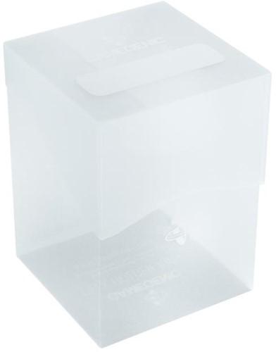 Deckbox 100+ Doorzichtig