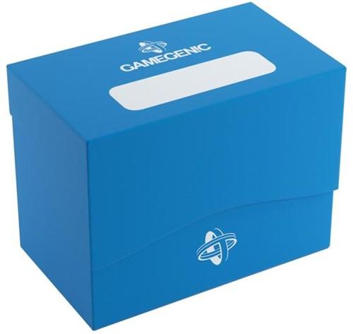 Deckbox Side Holder 80+ Blauw