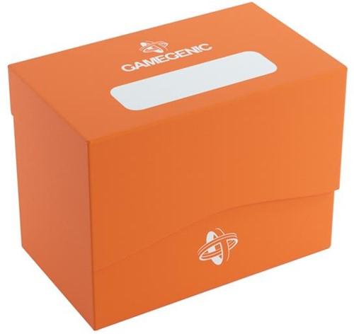 Deckbox Side Holder 80+ Oranje