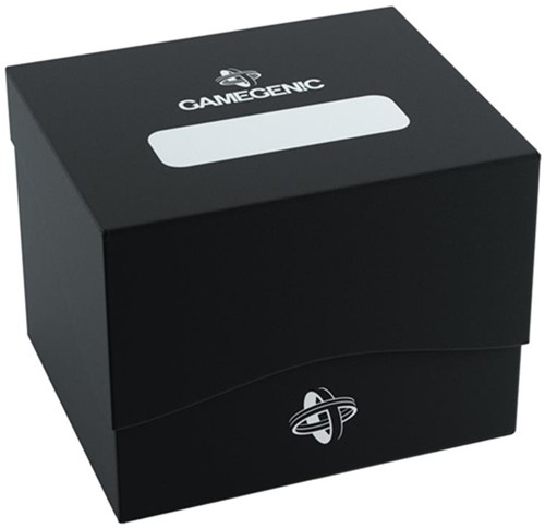 Deckbox Side Holder 100+ XL Zwart