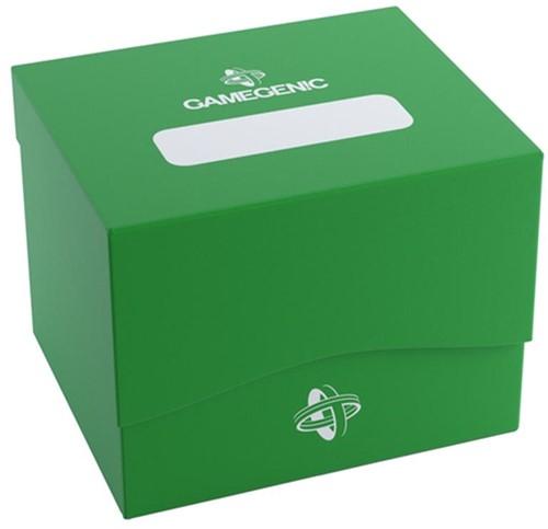 Deckbox Side Holder 100+ XL Groen