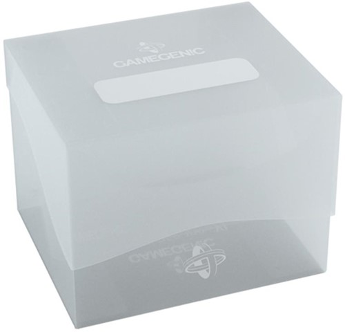 Deckbox Side Holder 100+ XL Transparant