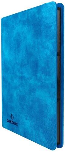 Portfolio Prime Album 18-Pocket Blauw