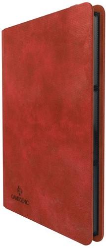 Portfolio Prime Album 18-Pocket Rood