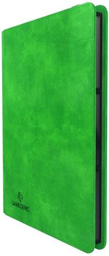 Portfolio Prime Album 18-Pocket Groen