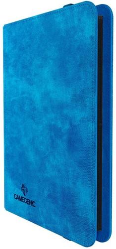 Portfolio Prime Album 8-Pocket Blauw