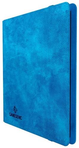 Portfolio Prime Album 24-Pocket Blauw