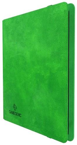 Portfolio Prime Album 24-Pocket Groen