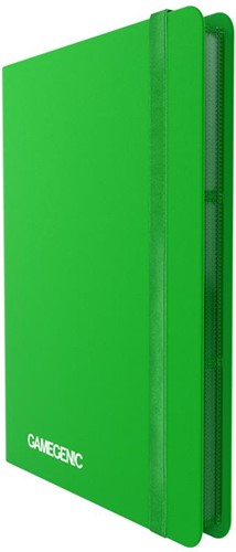 Portfolio Casual Album 18-Pocket Groen