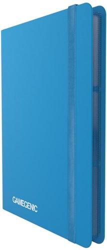 Portfolio Casual Album 18-Pocket Blauw