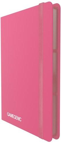 Portfolio Casual Album 18-Pocket Roze