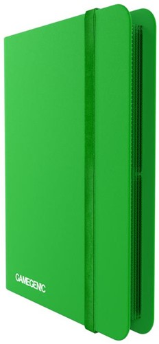 Portfolio Casual Album 8-Pocket Groen