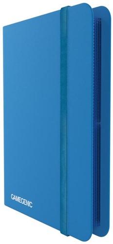 Portfolio Casual Album 8-Pocket Blauw