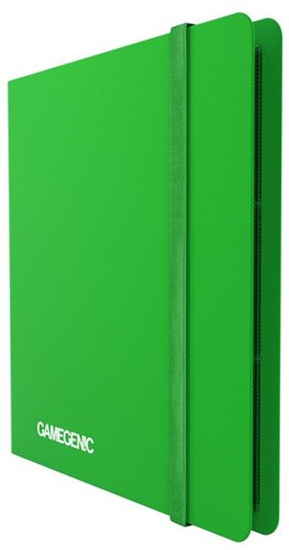 Portfolio Casual Album 24-Pocket Groen