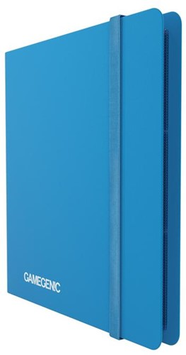 Portfolio Casual Album 24-Pocket Blauw